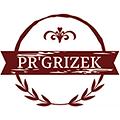 Pr'Grizek Logo